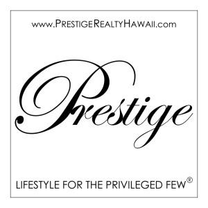 Prestige Realty Logo